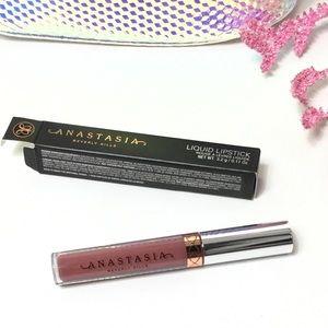 Anastasia liquid lipstick Veronica nib .11 oz